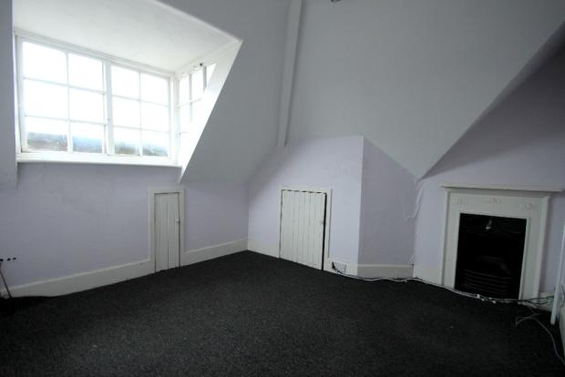 Second Room