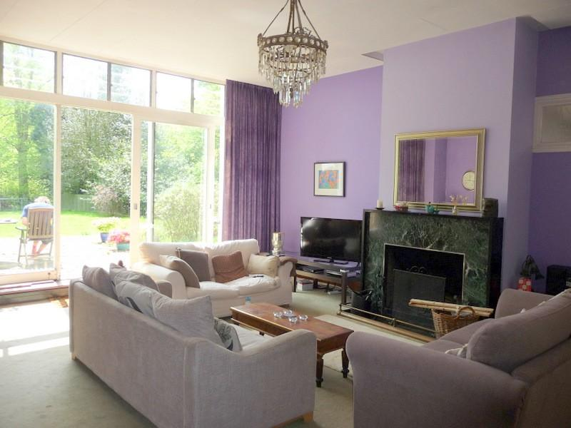 Rightmovecouk Color Series Decorating With Lilac Gray Living Room Paint Inspiration Silver