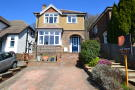 Detached house to rent in Redhill, RH1