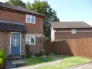 1 bed End of Terrace house to rent in Bletchingley