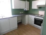 2 bed Apartment to rent in Club Street, Kettering...