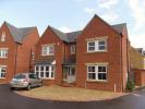 Detached property to rent in Sedge Close, Thrapston...