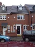 4 bedroom Town House in Russell Street...