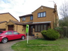 4 bed Detached property to rent in Rossendale Drive...