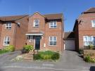 Link Detached House to rent in Blenheim Way, Kettering...