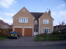 Detached property in Yarrow Close, Rushden...