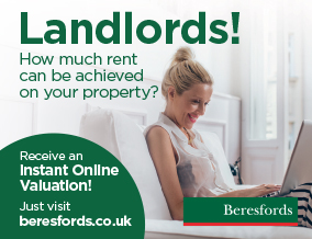 Get brand editions for Beresfords Lettings, at Billericay