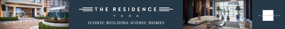 Get brand editions for P J Livesey Group Ltd, The Residence, York