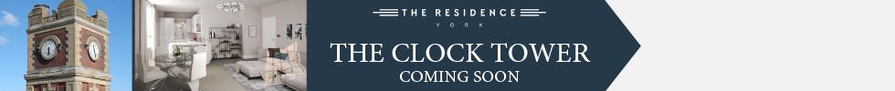 P J Livesey Group Ltd, The Residence, York