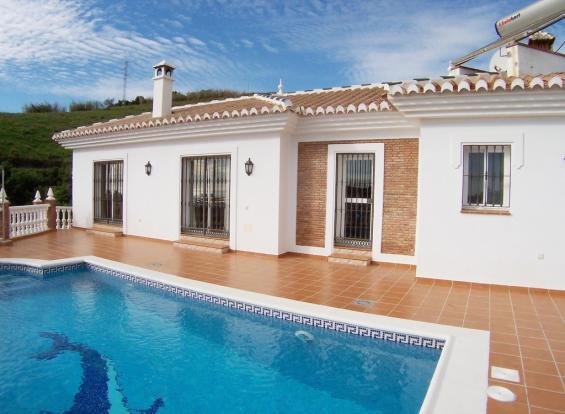 1313 pool villa1