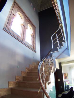 1348 escaleras (Medi