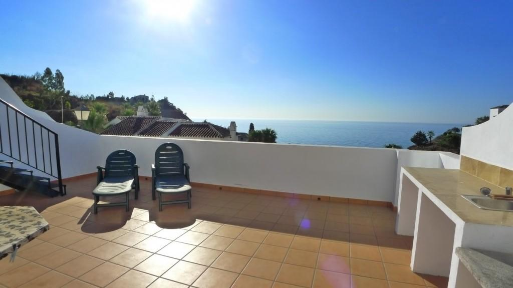 2 bedroom Apartment for sale in Andalucia, Malaga, Torrox