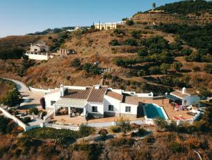 3 bedroom Country House for sale in Spain - Andalusia...