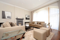 3 bed Flat to rent in 7 Hanover Street, London...