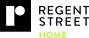Regent Street Home, London  logo