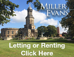 Get brand editions for Miller Evans, Shrewsbury - Lettings