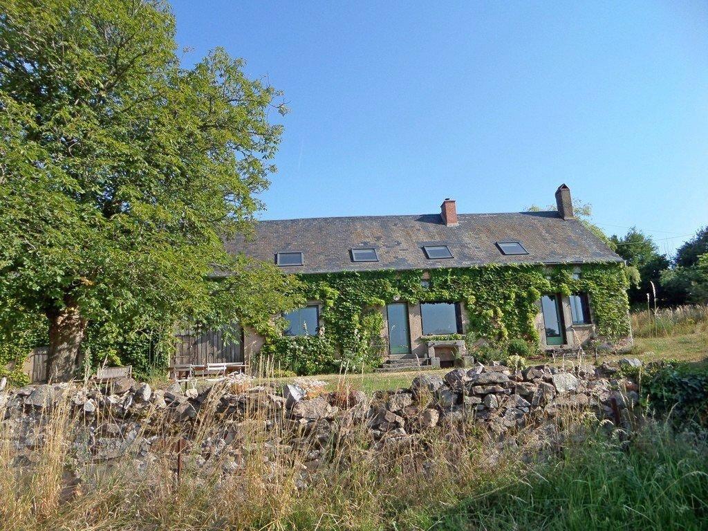 4 bedroom property in Bourgogne, Yonne...