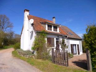 3 bedroom Character Property for sale in Bourgogne, Ni�vre...