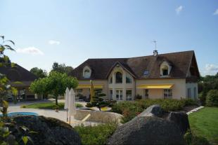 Character Property for sale in Bourgogne, Côte-d'Or...