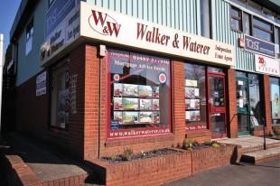 Walker & Waterer Ltd, Park Gate - Salesbranch details