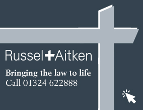 Get brand editions for Russel and Aitken, Falkirk