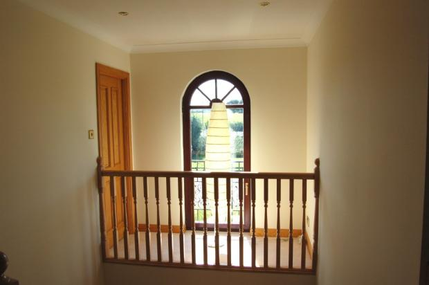 Hall window