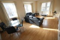 Apartment in St Michaels Crescent...