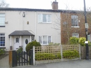 2 bed Terraced home for sale in Boat Lane, Northenden...