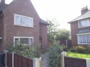 3 bed End of Terrace property for sale in Warsop Ave, Sharston...