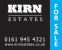 Kirn Estates, Northenden