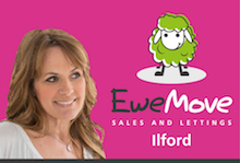 EweMove Sales and Lettings, Ilford