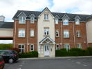 Apartment to rent in Foxholme Court, Crewe...
