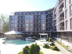 1 bedroom new Studio apartment for sale in Burgas, Sunny Beach