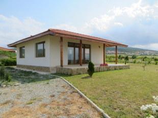 2 bed new home in Burgas, Kosharitsa