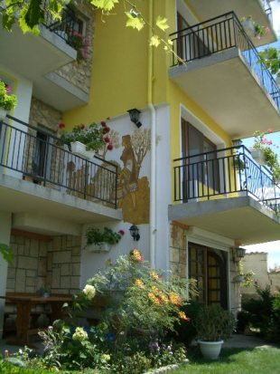 6 bedroom property for sale in Burgas, Kosharitsa