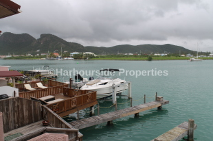 2 bed Villa for sale in Jolly Harbour