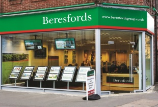 Beresfords Lettings, at Chelmsfordbranch details