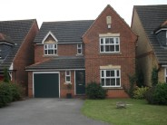 4 bedroom Detached house in Robert Dukeson Avenue...