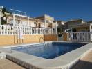 2 bed Semi-Detached Bungalow for sale in Valencia, Alicante...