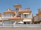 Semi-detached Villa for sale in Pinar De Campoverde...