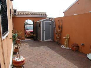 Daya Nueva Semi-detached Villa for sale