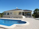 Detached Villa for sale in Daya Vieja, Alicante...