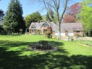 3 bed Detached property for sale in Milford Road, Lymington