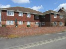 Flat in Avenue Road, BROCKENHURST