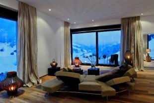 3 bedroom Penthouse in 6555, Kappl, Austria