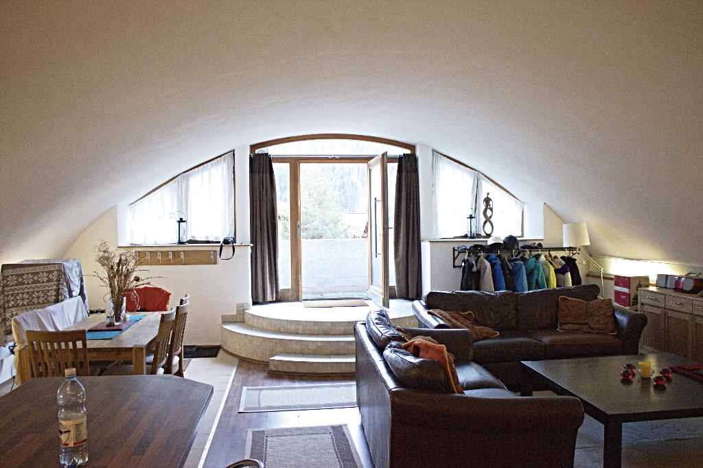2 bed Apartment for sale in Sankt Anton Am Arlberg...