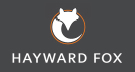 Hayward Fox, Milford on sea branch logo