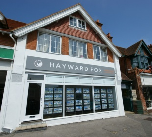 Hayward Fox, Milford on seabranch details