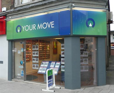 YOUR MOVE Lettings, Workingtonbranch details