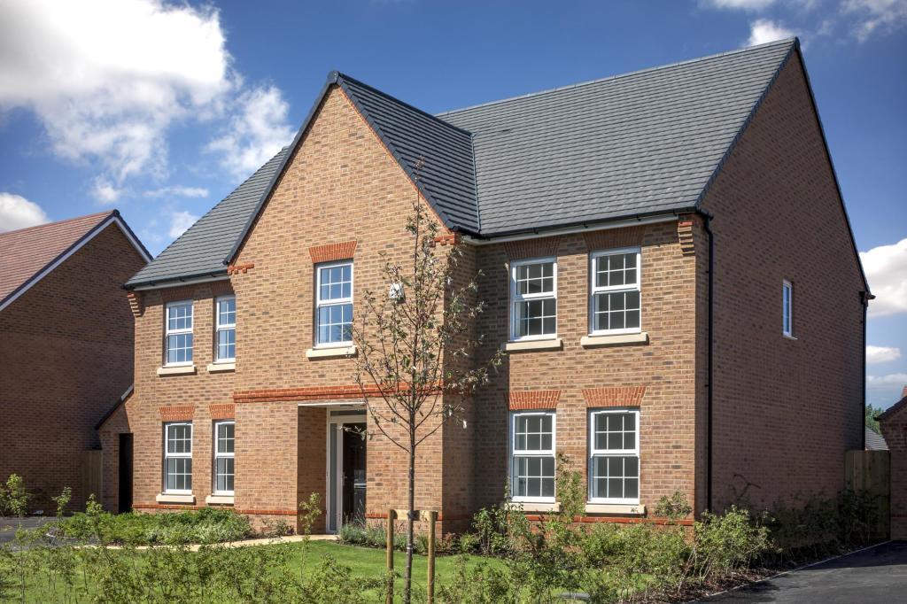 Preston Grange, Glidewell